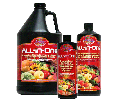 ALL IN ONE  946ml