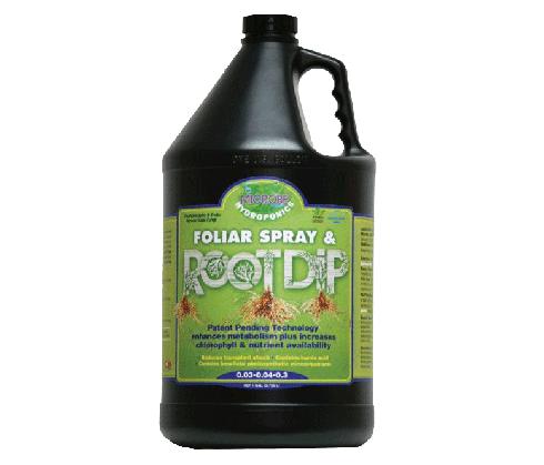 Foliar Spray & Root Dip 947ml