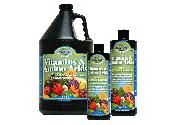 VITAMINS & AMINO ACIDS 3,8 Liter